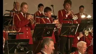 Galop za 3 trobente - Goriški pihalni orkester