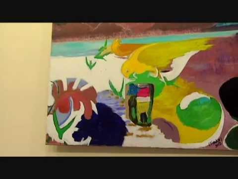 Casa Cor SC 2012- Espaço Inspiração do Artesão- Por Helen de Rezende