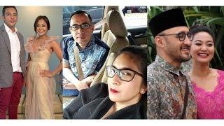 Video Meski Beda Keyakinan, Rumah Tangga Pasangan Selebriti Indonesia Ini Tetap Harmonis MP3, 3GP, MP4, WEBM, AVI, FLV November 2017
