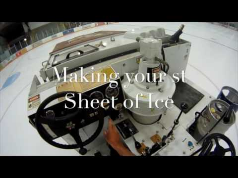 Zamboni Pattern Training 2016