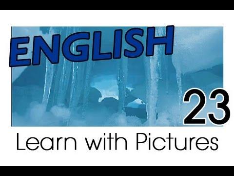 Learn English – English Winter Vocabulary