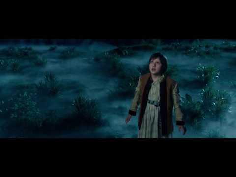 The BFG   Official Disney HD Trailer C   Steven Spielberg   On Blu-ray, DVD and Digital Dec 7th