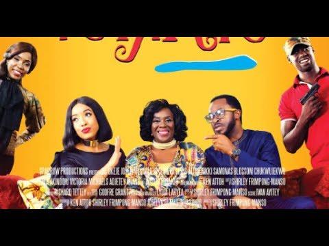 POTATO POTAHTO - Latest Nigerian Nollywood Cinema Movie