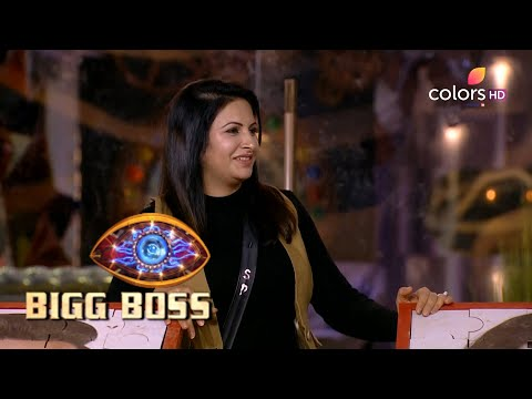 Bigg Boss S14 | बिग बॉस S14 | Sonali Gets Evicted