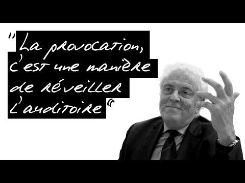 Vid�o de Jean-Marie Donegani