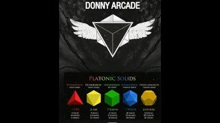 Pantheon Elite Records Releases the @DonnyArcade Conscious Rap Mobile App
