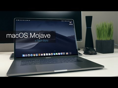 macOS Mojave - BEST NEW FEATURES!