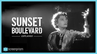 Video Sunset Boulevard Explained: The Hollywood Nightmare MP3, 3GP, MP4, WEBM, AVI, FLV Mei 2019