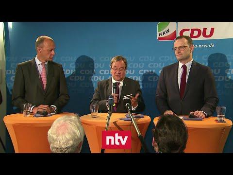 CDU: Wer kann Kanzlerkandidat in der CDU? | ntv