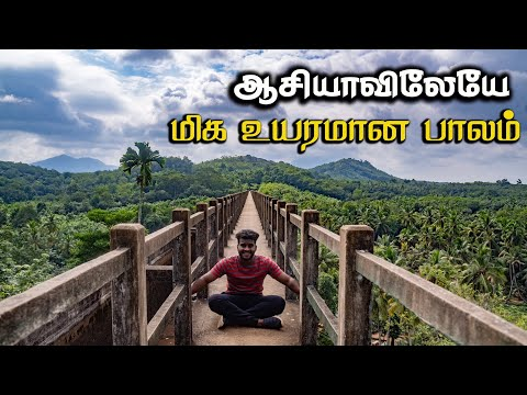 Kanyakumari Mathur Thotti palam | Tamilnavigation