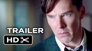 Nonton The Imitation Game Official Trailer  3  2014    Benedict Cumberbatch Movie Hd Film Subtitle Indonesia Streaming Movie Download