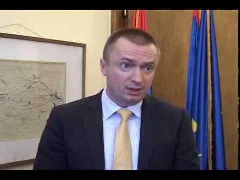 Бојан Пајтић са Удовички: Рационализација запослених у ЈП, а не просвети и здравству