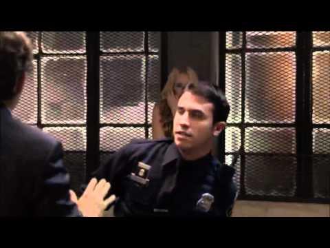 Michael Carollo - Detroit 187 Scene's (Officer Rodriguez)