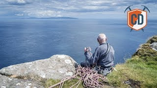 Trad To Make Your Palms Sweat At The Fair Head Meet   Climbing Daily Ep.947 by EpicTV Climbing Daily