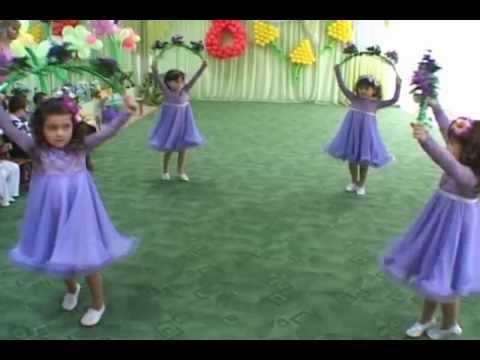 Детский танец скачать музыку
