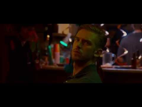 The Guest ('Redux' Trailer)