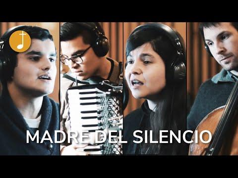 Madre del Silencio   Música Católica   Canción a la Virgen María