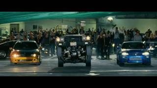Nonton Fast & Furious 4 SoundTrack - Crank That    HD 720p Film Subtitle Indonesia Streaming Movie Download