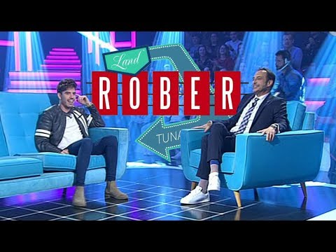 Roi de OT 2017 en #LandRober111  TVG (18/01/2018)