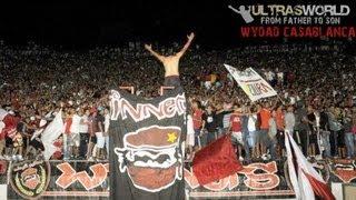 Ultras Winners Wydad YouTube video