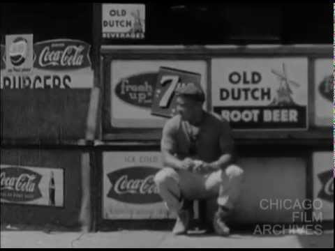 The Corner (Robert Ford, 1963)