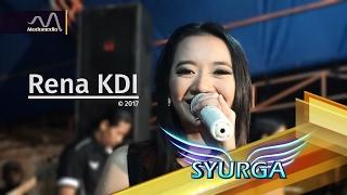 Rena KDI - Tiada Guna  OM. SYURGA Terbaru 2017