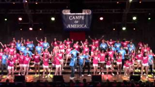 Tiffin (OH) United States  city photos gallery : Show Choir Camp of America 35th Anniversary Final Concert Tiffin, OH
