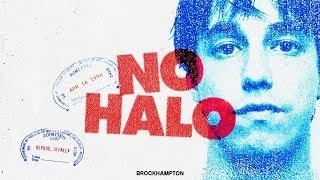 No Halo - BROCKHAMPTON (Instrumental) [REPROD. IX FALL$]