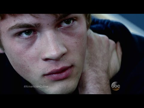 American Crime - Series Returns Tonight 10|9c