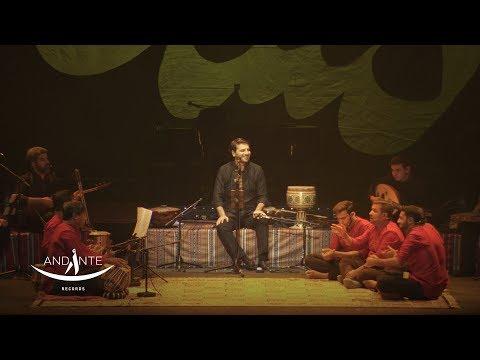 """سامي يوسف يعيد تقديم """"يا مصطفى"""" على مسرح أوبرا دبي"""