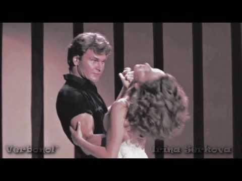 Dirty Dancing - Rumba