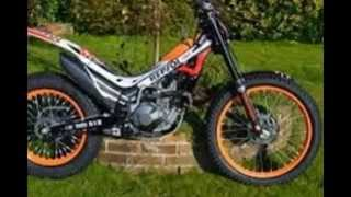3. 2014 Montesa Honda Cota 4RT Repsol Edition Test