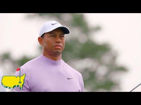 Tiger Woods' Third Round in Three Minutes - Thời lượng: 2 phút, 58 giây.