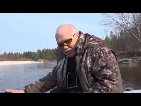 видео исследование лодок моторов