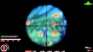 Infestation  Survivor Stories Sniper Kill #1