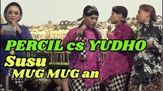 Video Percil Yudho Kuntet Lusi Brahman Limbukan - 29 April 2018 - Ki Sun Gondrong - Babadan Ponorogo MP3, 3GP, MP4, WEBM, AVI, FLV Juni 2018