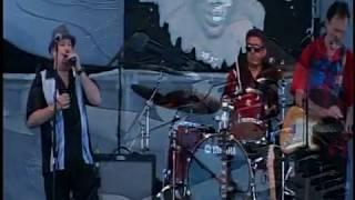 Murray Kinsley & Wicked Grin - Midnight Howl - Ottawa Bluesfest