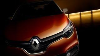 Renault J87 Teaser Video