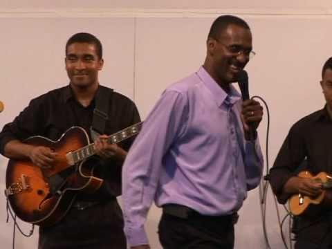 Deus forte como Jeová - Corinhos evangélicos, adaptação Grupo Labareda de Fogo