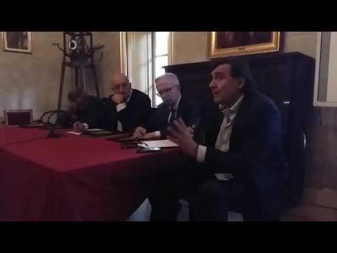 """Presentazione """"Noir in Festival"""" – L'intervento di Giorgio Gosetti"""