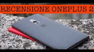 Video: Recensione OnePlus Two 2 ...
