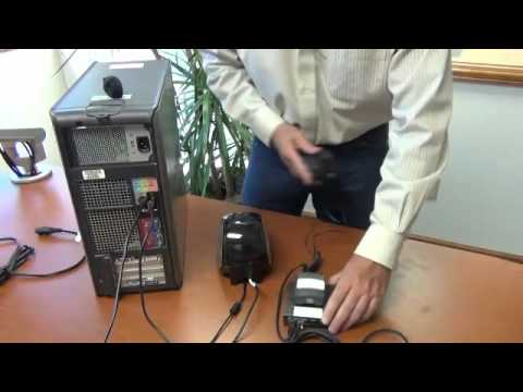 Tutorial BL03 - Install Dymo Printer on Print Server