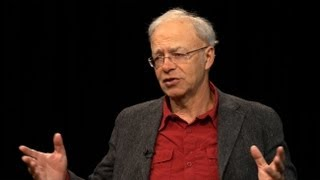 Conversations With History: Peter Singer