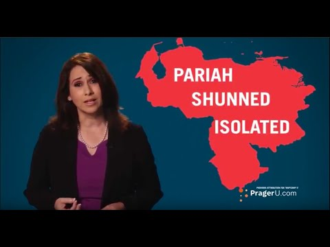 Did Socialism Destroy Venezuela? A Response to PragerU