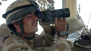 THE MOST FUNNIEST BRITSH SOLDIER