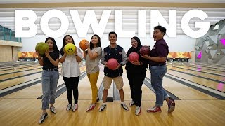 Video VLOGGG #140: Main Bowling Bareng Followers MP3, 3GP, MP4, WEBM, AVI, FLV November 2018