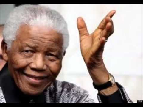 Anna Davel: Vir Madiba – What a wonderful world
