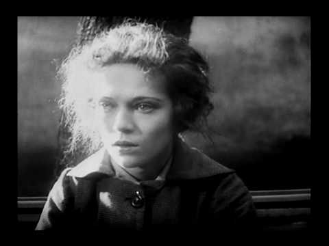 avant garde - A beautiful Chaplinesque scene from the avant garde French silent film classic titled Ménilmontant (a neighborhood in Paris where they filmed The Red Balloon...