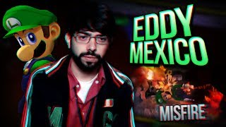 Top 10 Eddy Mexico Luigi Combos/Plays | Melee