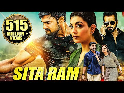 Bellamkonda Srinivas NEW South Movie Hindi Dub | Kajal Aggarwal | South Indian Movies Hindi Dubbed